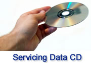 ScubaEngineer Servicing Data CD