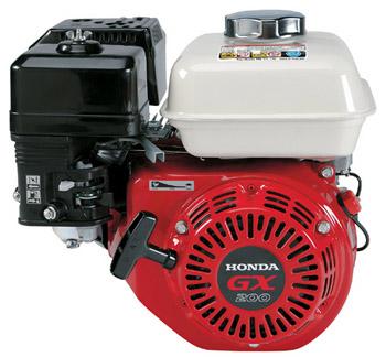 Honda Engines Service