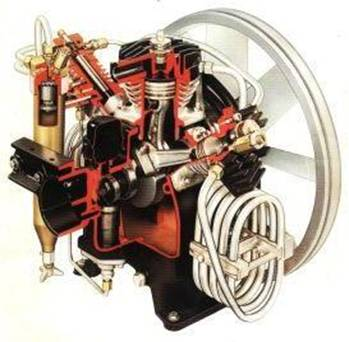 Advanced Compressor Technician