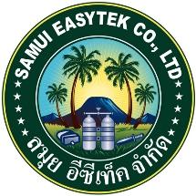 Easytek Company Logo