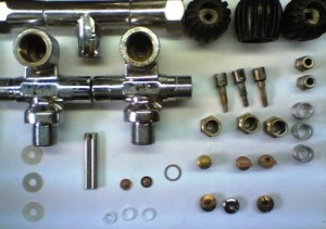 OMS_manifold spares