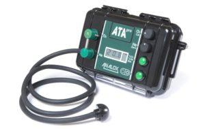 Analox Oxygen Helium Analyser