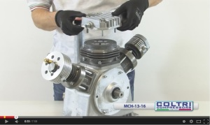 Coltrisub compressor servicing videos