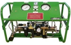 haskel 26968 oxygen haskel booster pump